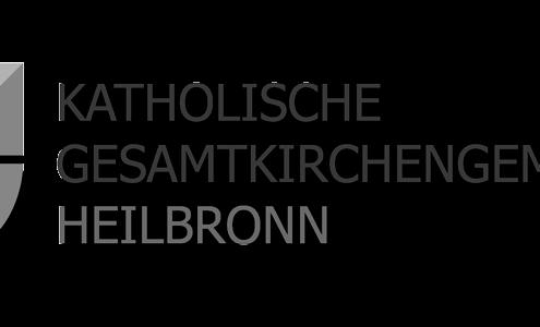 Logo Katholische Kirche Heilbronn