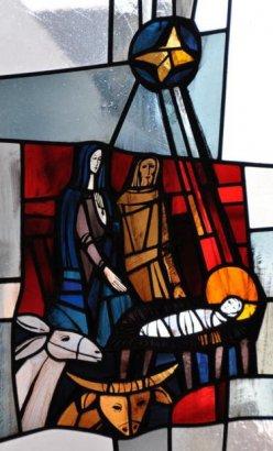 Die Geburt Jesu (Lukas 2,1ff)