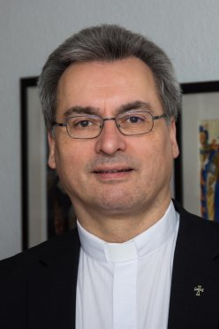 Diakon Carsten Wriedt